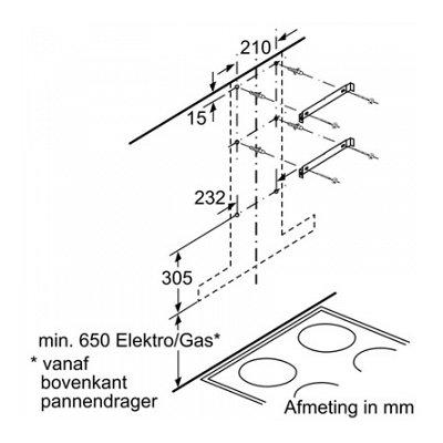 Siemens LC97BA532 voor € 349,-