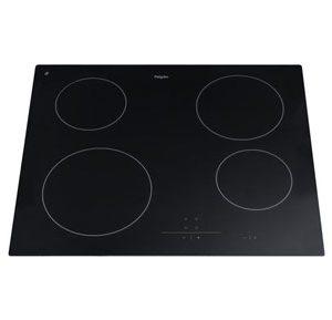 Keramische kookplaten